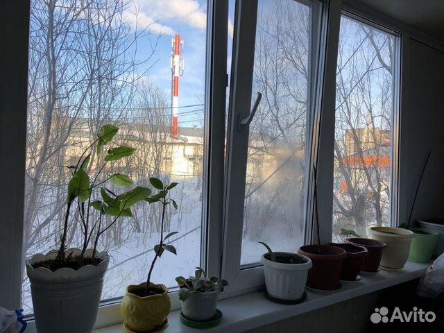 Продается трехкомнатная квартира за 3 950 000 рублей. г Салехард, ул Чапаева, д 26.