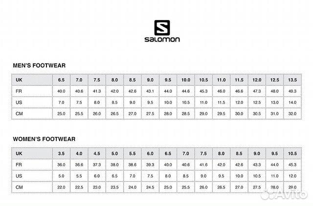 Кроссовки для кросса/трейла Salomon S-Lab Speed 89138260918 купить 8