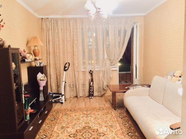 Продается трехкомнатная квартира за 5 470 000 рублей. г Казань, ул Ботаническая, д 10А.