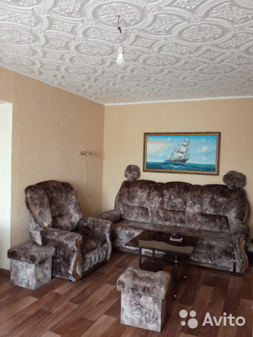 Продается двухкомнатная квартира за 1 150 000 рублей. Саратовская обл, г Балаково, ул Шевченко, д 17.
