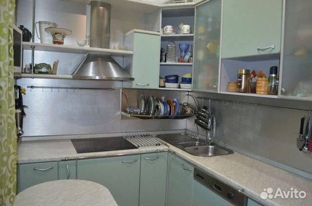Продается трехкомнатная квартира за 4 700 000 рублей. г Мурманск, пр-кт Ленина, д 7.