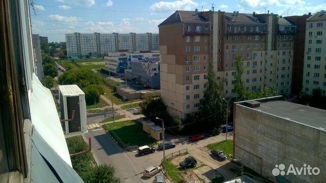 Продается двухкомнатная квартира за 3 350 000 рублей. г Тула, ул Степанова, д 35А.