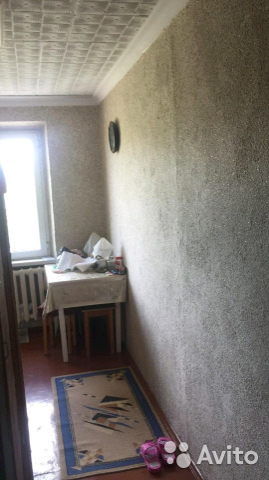 Продается трехкомнатная квартира за 2 070 000 рублей. г Грозный, ул им Эсет Кишиевой.
