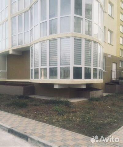 Продается однокомнатная квартира за 3 650 000 рублей. респ Крым, г Симферополь, пр-кт Победы, д 36.