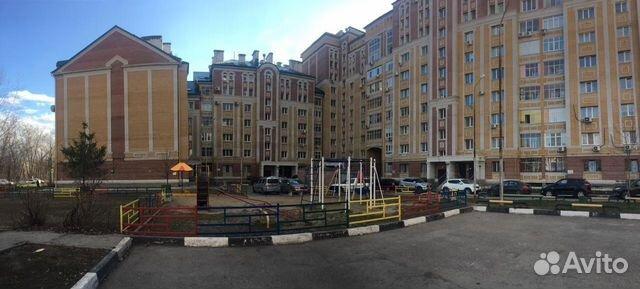 Продается трехкомнатная квартира за 9 400 000 рублей. г Казань, ул Гарифа Ахунова, д 10.