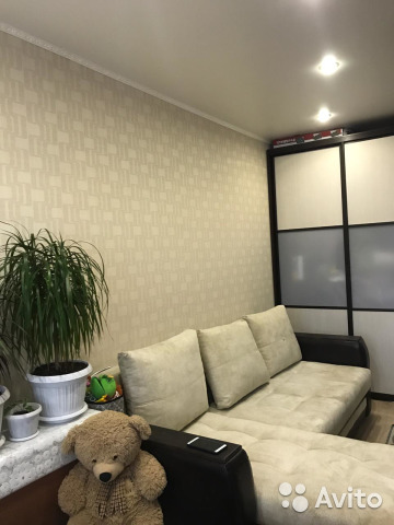 Продается однокомнатная квартира за 2 950 000 рублей. г Казань, ул Братьев Касимовых, д 32.