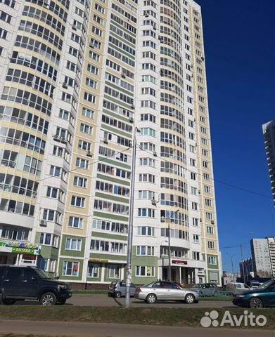 Продается четырехкомнатная квартира за 10 600 000 рублей. Московская обл, г Люберцы, ул Преображенская, д 13.