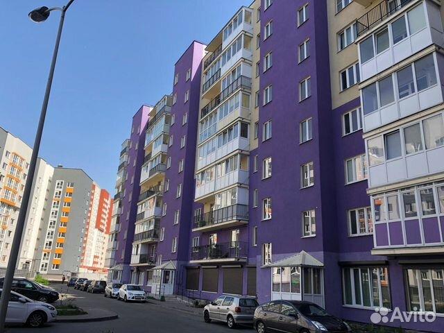 Продается однокомнатная квартира за 2 190 000 рублей. г Калининград, ул В.Фермора, д 6.