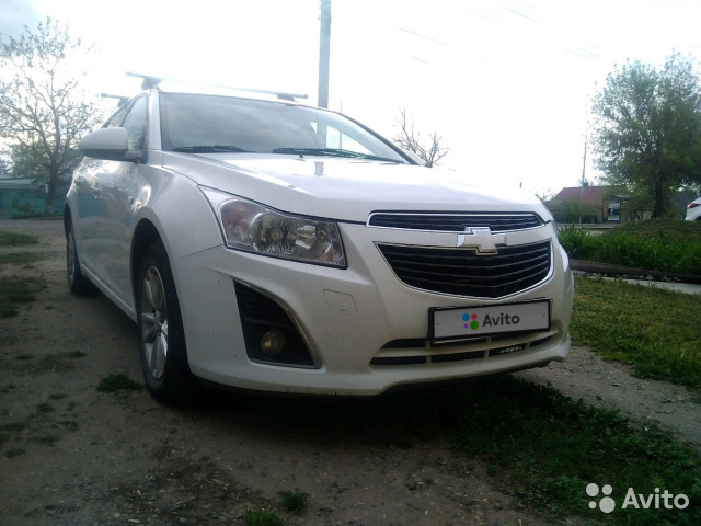 Chevrolet Cruze, 2013 89197400805 купить 7