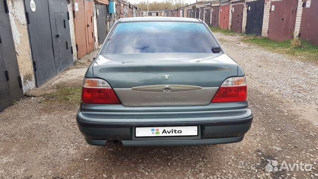 Купить Daewoo Nexia пробег 135 000.00 км 2005 год выпуска