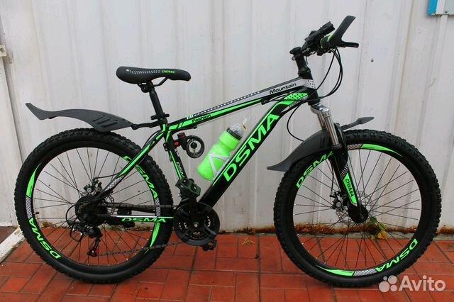 89527559801 Велосипеды на спицах и литых дисках в Томске