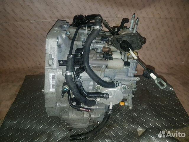 89530003204 АКПП Honda Civic 4D 1.8 хонда цивик