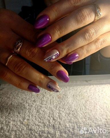 Manicure 89043627313 buy 5