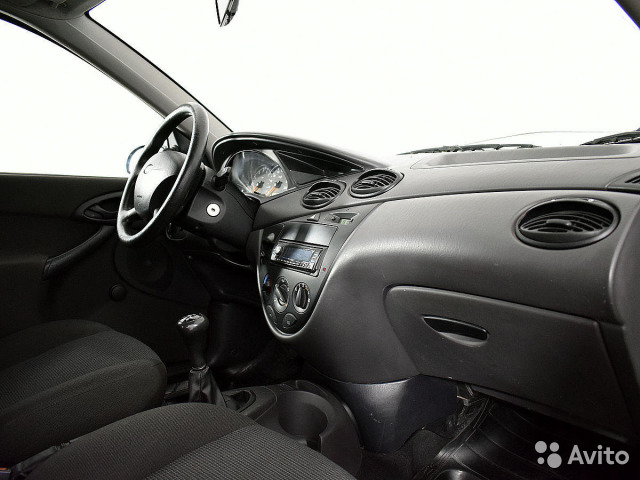 Купить Ford Focus пробег 175 942.00 км 2004 год выпуска