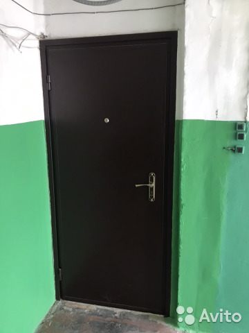 Продается двухкомнатная квартира за 1 300 000 рублей. Саратовская обл, г Балаково.