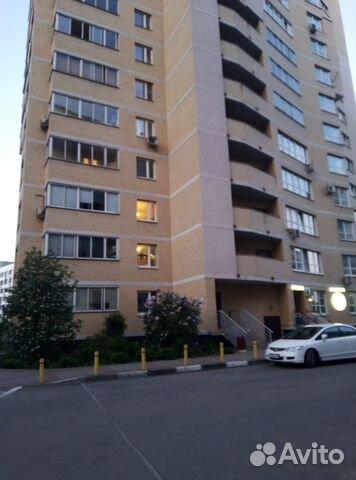 Продается однокомнатная квартира за 6 550 000 рублей. Московская обл, г Мытищи, ул Рождественская, д 3.