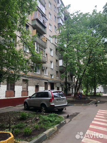 Продается однокомнатная квартира за 7 800 000 рублей. г Москва, ул Масловка Н., д 18.