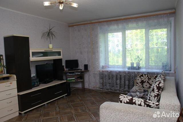 Продается однокомнатная квартира за 1 690 000 рублей. г Киров, ул Подгорная, д 18.
