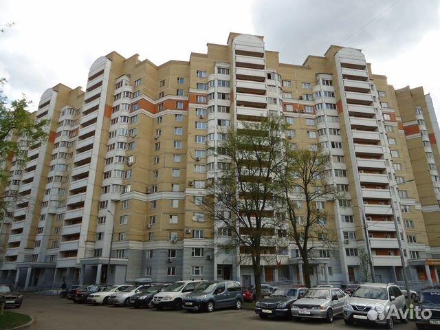 Продается двухкомнатная квартира за 9 800 000 рублей. г Москва, ул Ангарская, д 67 к 3.