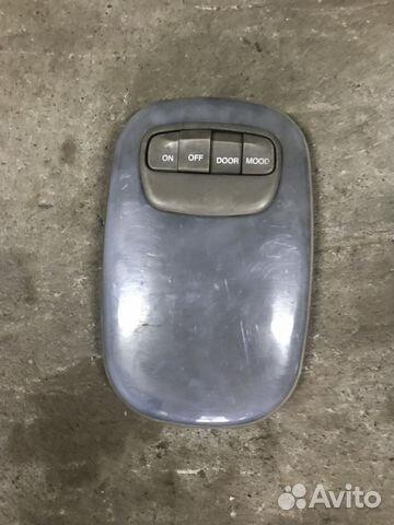 89226688886 Плафон (Hyundai Starex)