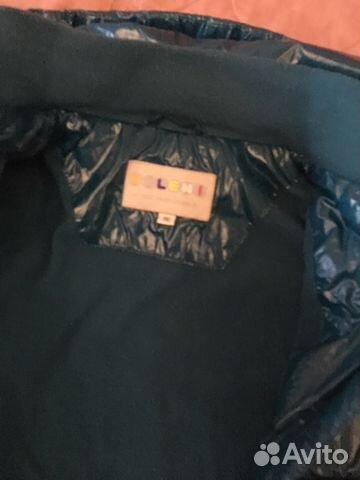 Куртка для девочки 89066435561 купить 3
