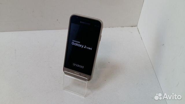 f869376f3fa9c Мобильный телефон SAMSUNG Galaxy J1 Mini Sm-J105h | Festima.Ru ...