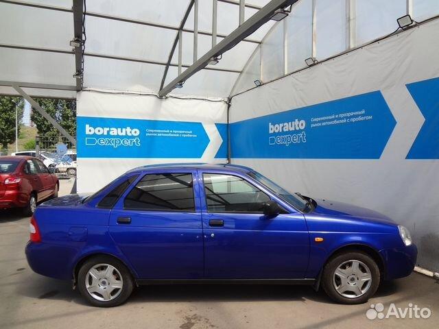 Купить ВАЗ (LADA) Priora пробег 241 000.00 км 2011 год выпуска