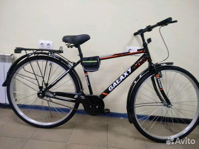 89527559801 Дорожный велосипед,новый