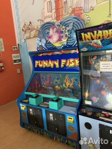 где купить детские игровые автоматы