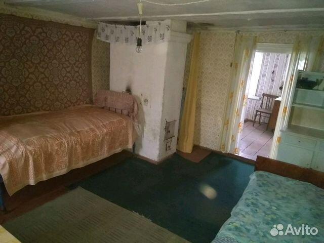 Дом 32 м² на участке 15 сот. купить 8