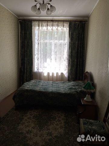 3-к квартира, 58.4 м², 1/2 эт. 89118903085 купить 3