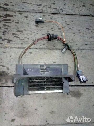 89026196331  Радиатор отопителя Mercedes-Benz Ml-Class W163 2.7