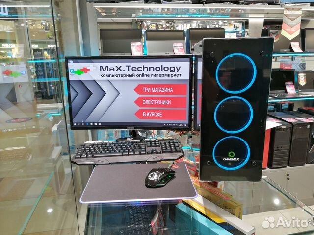 AMD Ryzen 7 1700\B450\8GB\240SSD\GeForce RTX 2060 купить в