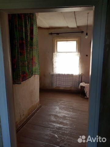Дом 54.5 м² на участке 14 сот. 89204671178 купить 2