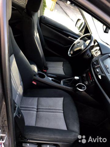 BMW X1, 2011 89803007601 купить 8
