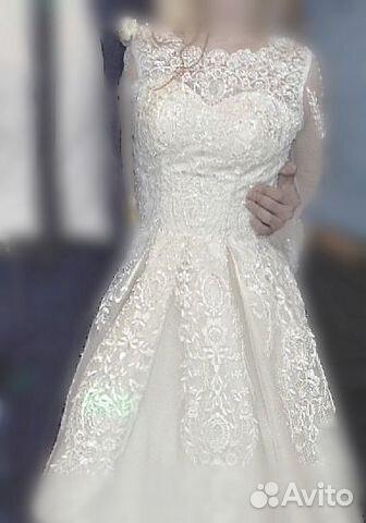 Свадебное платье 89247123153 купить 4