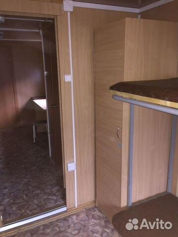 Вагон-дом жилой Спутник на 4 человека 89115748339 купить 6