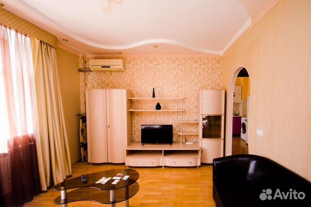1-к квартира, 35 м², 1/9 эт. купить 6