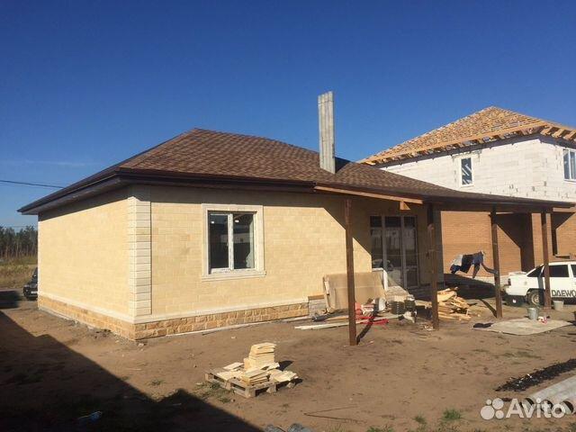Дом 100 м² на участке 7 сот.  89601151717 купить 5