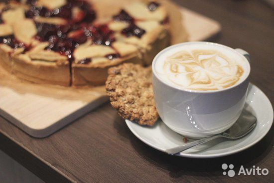 89220004530  Популярная кофе точка с высокой проходимостью