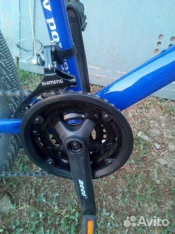 Велосипед горный 89788485051 купить 3