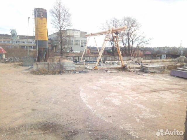 Производственное складское помещение, 1200 м²  89043668543 купить 2
