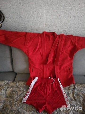 Самбовка, шорты (все новое) 89271733137 купить 1