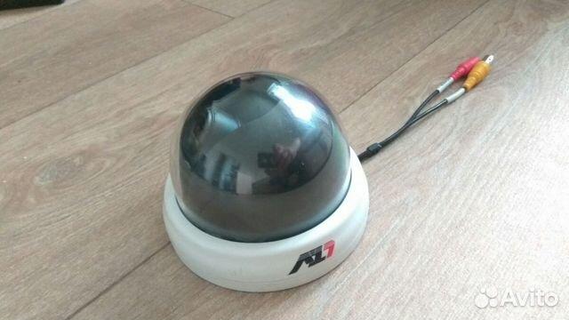 Купольная камера видеонаблюдения 89085821484 купить 1
