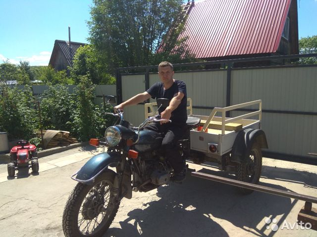 Ural motorcycle  89587376734 buy 3