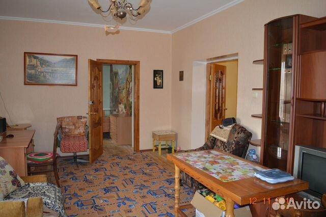 Комната 20 м² в 2-к, 1/2 эт.  89081434861 купить 2