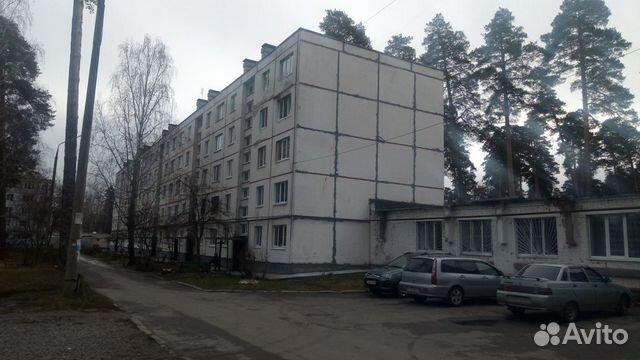 1-к квартира, 33 м², 1/5 эт.