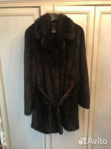 Mink coat  buy 1