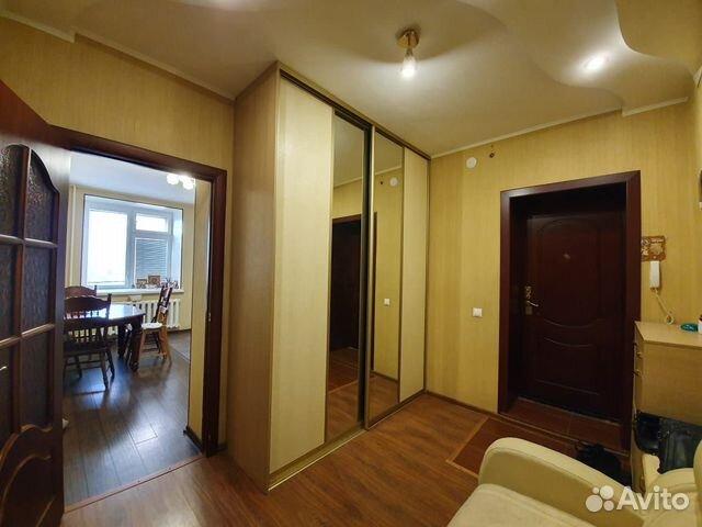 3-к квартира, 84 м², 14/14 эт.  купить 10