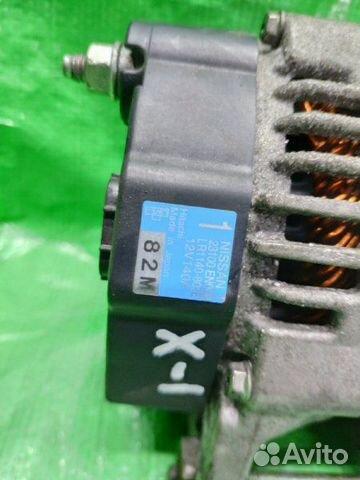 Генератор MR20DE Nissan X-Trail (T31) / Qashqai купить 4